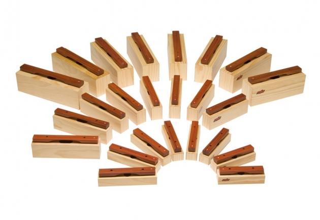 HAOSEN 木琴音磚 1
