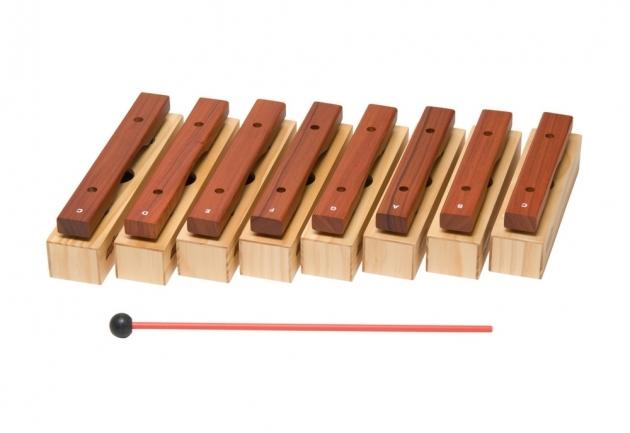 HAOSEN 木琴音磚 2