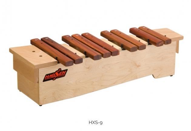 箱型木琴 2
