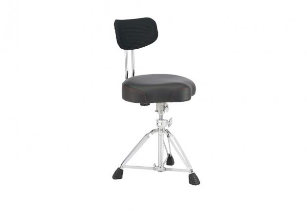 Pearl 3500系列鞍型爵士鼓椅 2
