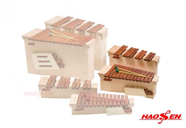 Xylophone Set 3