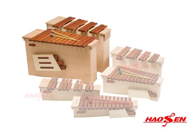 Xylophone Set 4