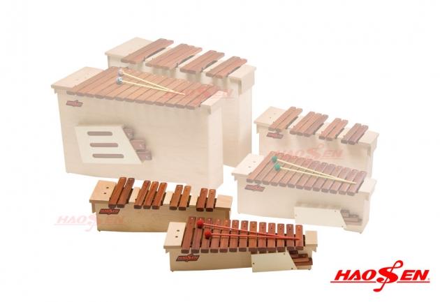 Xylophone Set 2