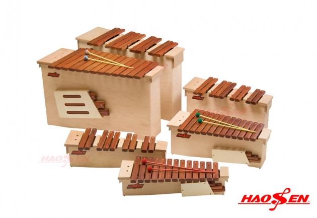 Xylophone Set 1