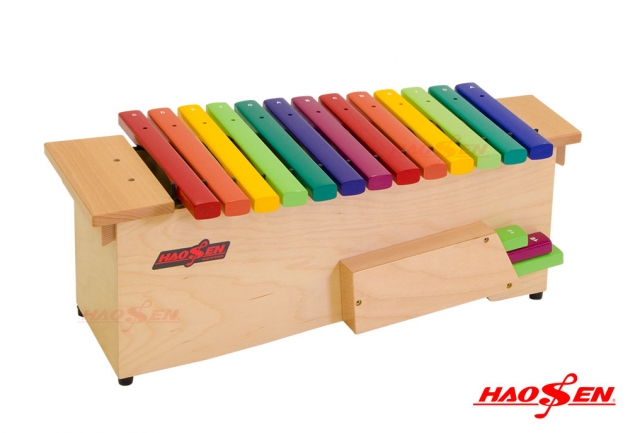 Alto Xylophones 2
