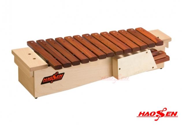 Soprano Xylophones 1