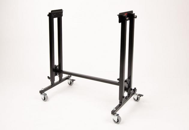 HAOSEN 箱型鐵木琴架 1