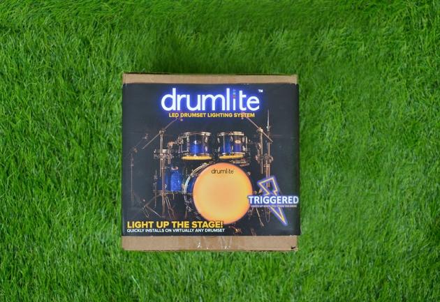 drumlite 爵士鼓專用LED 2
