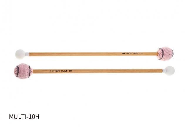 PLAYWOOD Multi-Mallet 綜合打擊樂器槌 3