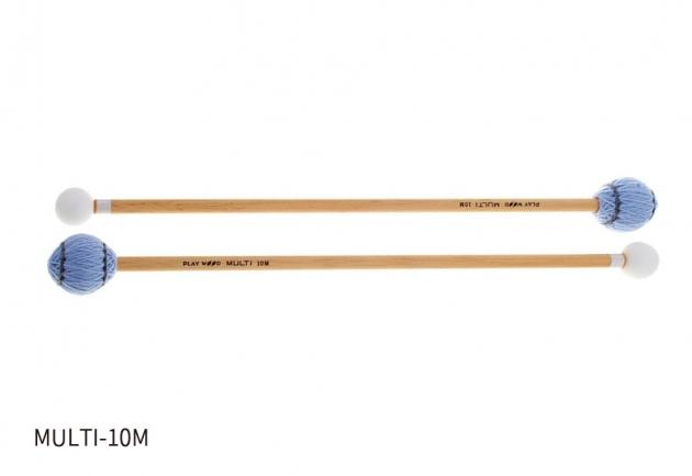 PLAYWOOD Multi-Mallet 綜合打擊樂器槌 4