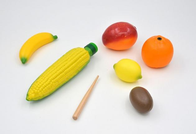 HAOSEN 水果沙鈴 1