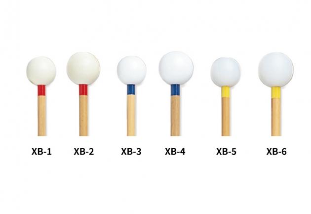 PLAYWOOD XB 標準系列高音木琴/鐘琴槌 1
