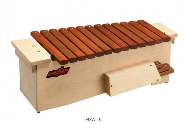 箱型木琴 3