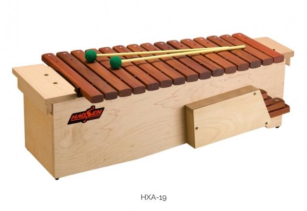 箱型木琴 4