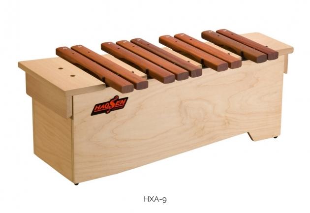 箱型木琴 5