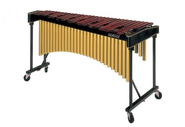 KOROGI 高音立奏木琴 1