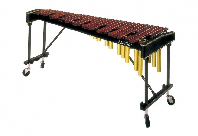 KOROGI 高音立奏木琴 2