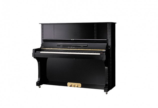 KAWAI 直立式鋼琴 K-60 1