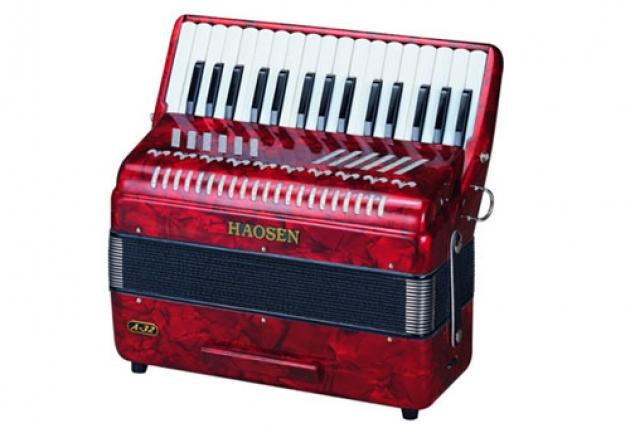 HAOSEN 合奏型手風琴 2