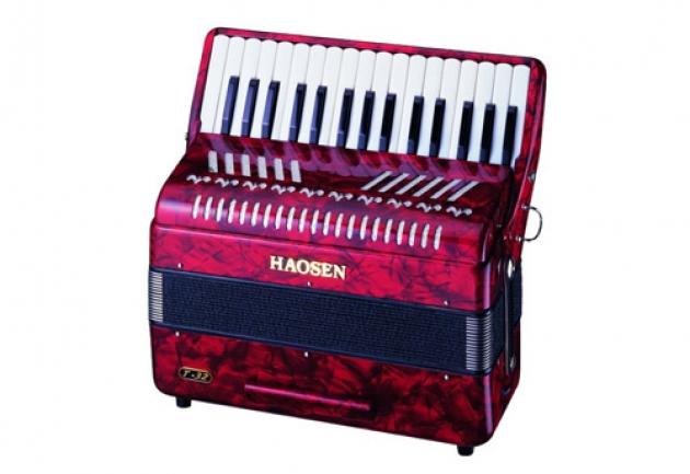 HAOSEN 合奏型手風琴 4