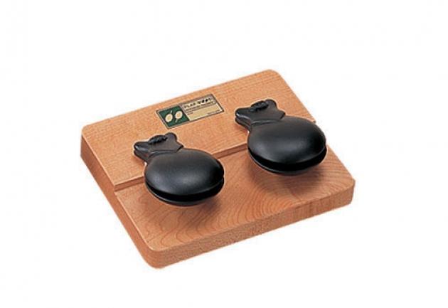 PLAYWOOD 雙式響板 Table Castanets 3
