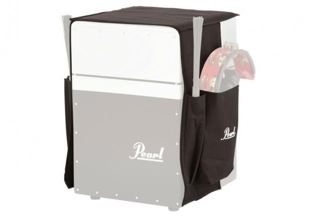 Pearl 木箱鼓配件 1