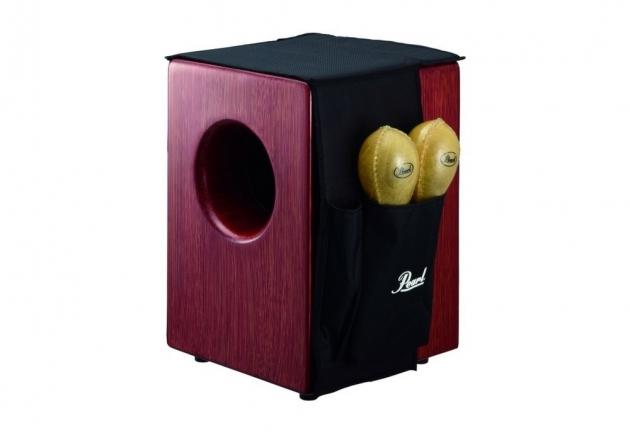 Pearl 木箱鼓配件 2