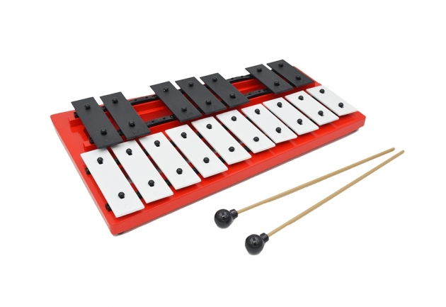 17-Note Glockenspiel 1