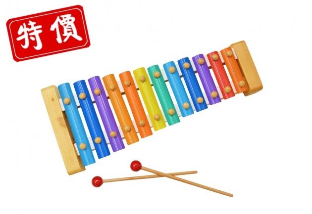 兒童鐘琴 (樣品特惠) 3