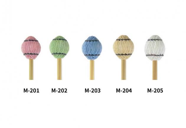 PLAYWOOD M-200 標準系列木琴槌 1