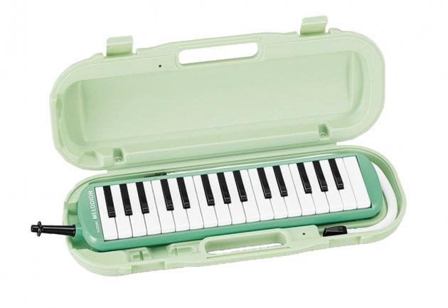 SUZUKI 口風琴 1