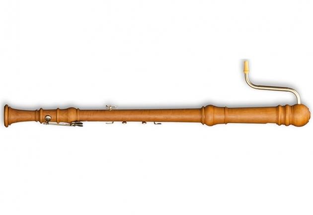 BASS 低音木笛系列 <br>MOLLENHAUER 1