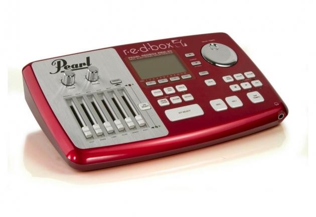 Pearl R.E.D. BOX MODULE 1