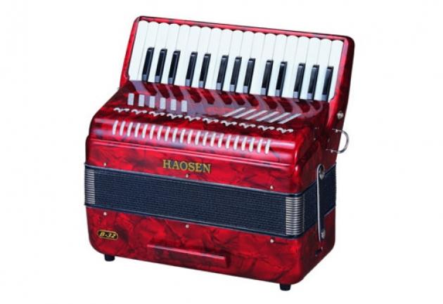 HAOSEN 合奏型手風琴 1