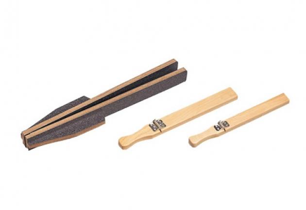 PLAYWOOD 拍板 Slap Sticks 1