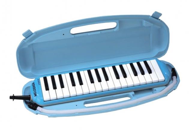 SUZUKI 口風琴 2