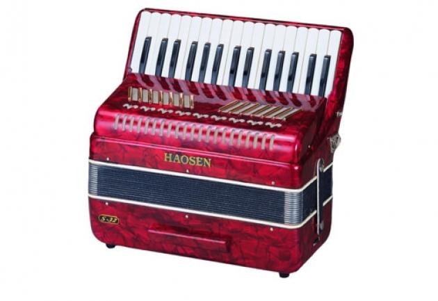 HAOSEN 合奏型手風琴 3