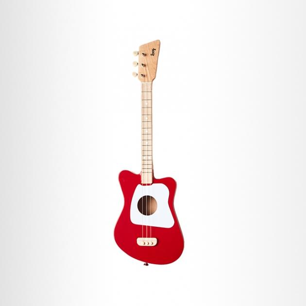 Loog 迷你吉他 1