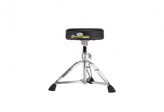Pearl 圓形爵士鼓椅 Drum Thrones 4