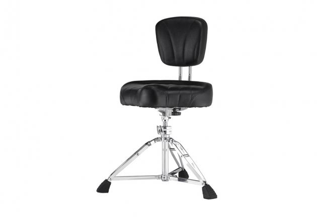 Pearl 摩托車式坐墊爵士鼓椅 1