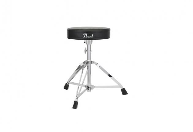 Pearl 圓形爵士鼓椅 Drum Thrones 8