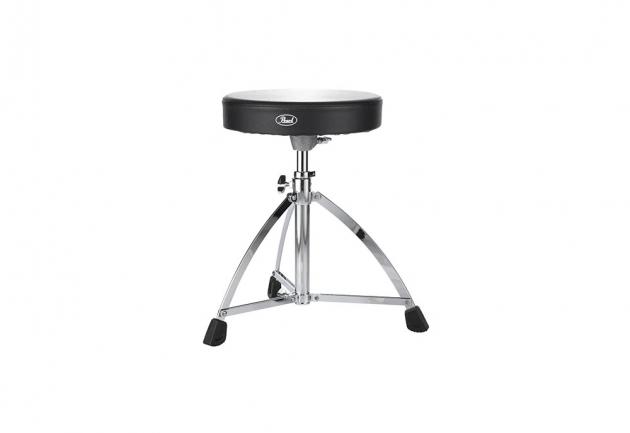 Pearl 圓形爵士鼓椅 Drum Thrones 7