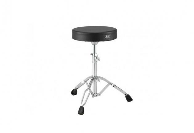 Pearl 圓形爵士鼓椅 Drum Thrones 6