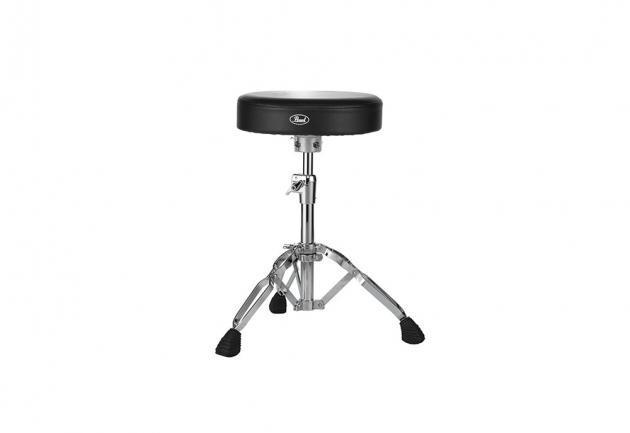 Pearl 圓形爵士鼓椅 Drum Thrones 5
