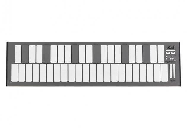 PEARL 電子主控鍵盤 1