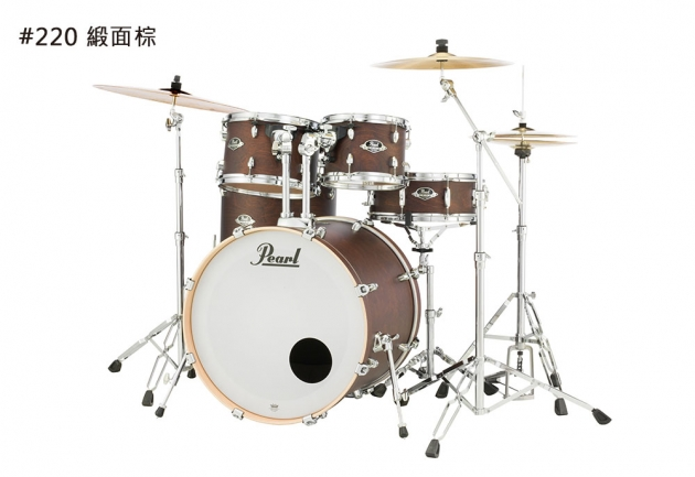 Pearl EXPORT LACQUER系列爵士鼓 (EXL) 1