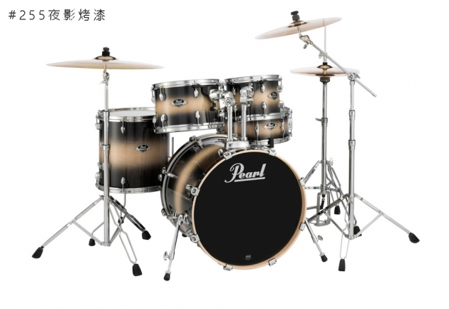 Pearl EXPORT LACQUER系列 4