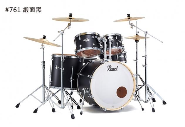 Pearl EXPORT 系列爵士鼓 (EXX) 9
