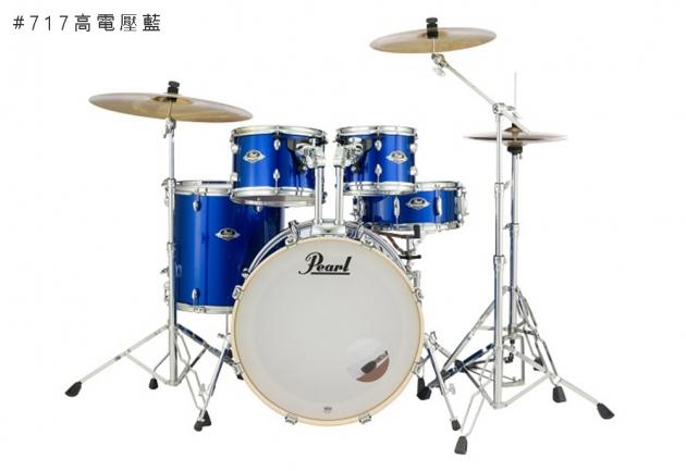 Pearl EXPORT系列 7