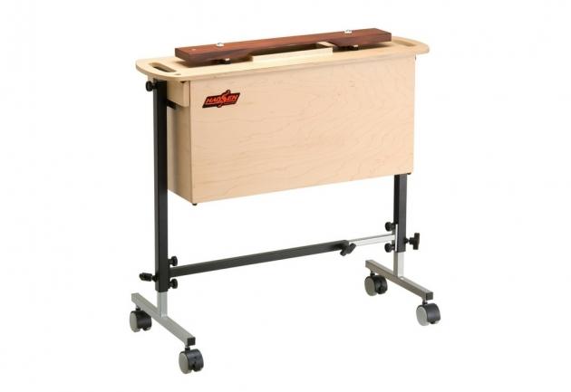 HAOSEN 箱型鐵木琴架 4